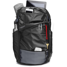 Timbuk2 Parker Pack Light 35l Jet Black Light Rip